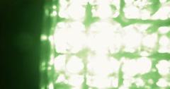 Light Leaks Element 490 Stock Footage
