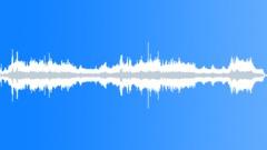 Cars Specific Chrysler 300 SRT8 Dirt Onb Drive Series 30 RPM Fan Wh Sound Effect