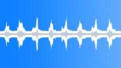 Cars Specific Chrysler 300 SRT8 Pavement Onb Forward Backward Series Sound Effect