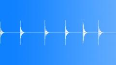 Guns 38 Caliber Pistol Cowboy Rounds Good Report Long Echo Montana D Sound Effect