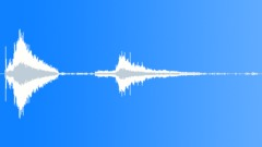 Aviation Rocket Launch Amateur Rockets Launch Series x 2 Ignite Take Sound Effect
