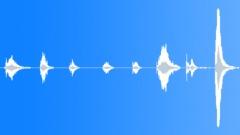 Aviation Rocket Launch Amateur Rockets Launch Series x 8 Various Take Sound Effect