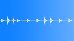 Aviation Rocket Launch Amateur Rockets Small C Engine Launch Series x Sound Effect