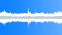 Construction Machinery Backhoe Komatsu PC 200 Two Operate Long Loading Sound Effect