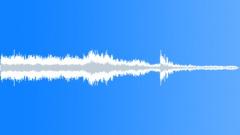 Machines Bingo Blower Engine Off Nice Wind Down BG Voice @ Tail A12 Sound Effect