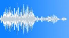 Animals Buffalo Bison Vocal Growl Fierce Horror Low End Rumble Exteri Sound Effect