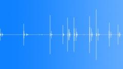Rocks Impacts Bowling Ball Impacts Concrete Track Series x 10 Hard B Sound Effect