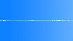 Rocks Rolling Bowling Ball Rolling Concrete Track Take 1 Series x 3 Sound Effect