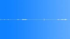 Rocks Rolling Bowling Ball Rolling Concrete Track Take 10 Series x 2 Sound Effect