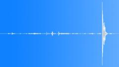 Swimming Pool Hydrophones Brick Hit Bright Reverb Medium Water Overlap Sound Effect