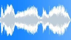 Cars Specific Jensen Maneuvers Slow Speed B Set Exterior Short Revs Sound Effect