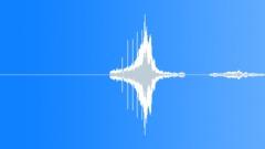 Cars Specific Jensen Reverse Long Accelerate Decelerate Stop B Set Ex Sound Effect