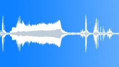 Cars Specific Jensen Reverse Medium Slow Speed Revs A Set Onboard Pe Sound Effect