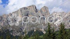 Dolomiten Stock Photos