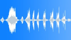 Animals Cows Heifer Vocal Calls Rhythmic Whine Desperate Fierce Rustle Sound Effect