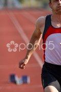 Sprinter Stock Photos