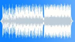 Ambient Lyrical Hip-Hop 60 second Edit Stock Music