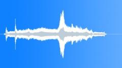 Cars Specific Dodge Viper Start Rev Drive Gradual Speed Increase Punc Sound Effect