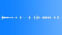 Dogs Dog CimarrFemale Bark Howl Strong x2 C Sound Effect