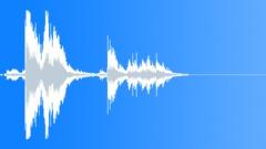 Metal Drops Eleven Rims:Drop Concrete Hard Bang Rims Rattle Bounce Dr Sound Effect