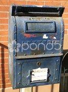 Letterbox Stock Photos