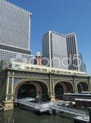 Battery City Stock Photos