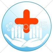 Medizin-Schutz Stock Photos