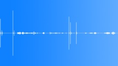 Rocks Scrapes Hits Fiber Glass Pole Rock Various Performances Harsh R Sound Effect