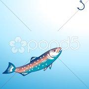 Fischen/Angeln Stock Photos