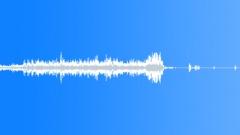 Cars Specific Ford Explorer 2007 Dirt Drive Medium Stop Abrupt Park Sound Effect