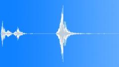 Water Underwater Frozen Lake Huge Ice Block Hard Collide Crash Big B Sound Effect