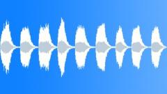 Hockey Buzzer Hockey Buzzer Buzzes x9 Scoreboard Speakers Low Metallic Sound Effect
