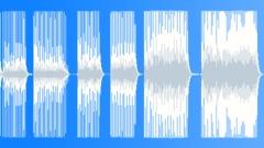 Hockey Sticks Hockey Sticks x3 Rythmic Banging Boards Unison Players Sound Effect