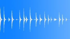 Hockey Sticks Hockey Stick Hits Boards x17 Boomy Thuds Reverb Long S Sound Effect