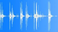 Hockey Sticks Hockey Sticks Faceoff Hit Clink Clatter Ice Rink Medium Sound Effect