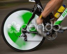 Radfahrer Stock Photos