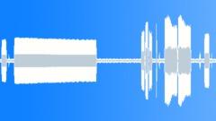 Hospitals Machines Various MRI Magnetic Resonance Imaging Scanning Sequ Sound Effect