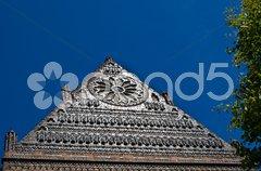 Nikolaikirche Stock Photos