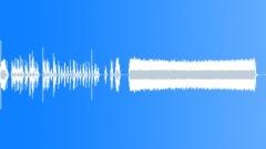 Industry Compressors Air Compressor 2 HP 12 Gallon Start Off Series Sound Effect