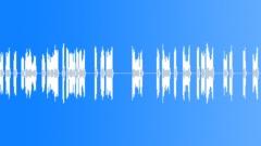 Industry Electrical Electricity Arc Soldering Shots Short Fast 15000 V Sound Effect
