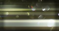 Light Leaks Element 90 Stock Footage