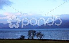 Schottland Stock Photos