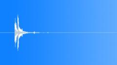 Military Iraq Guns Borego Springs Machine Gun 50 Calibre C-Shot Singl Sound Effect