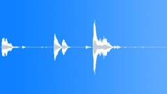 Rocks Hits Metal Bar Drop Series x3 Loud Big Rock Nice Short Ring Sound Effect