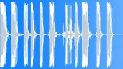 Metal Drops Metal Bar Drops Series Tin Plate Junk Crashes Hard Big Sound Effect