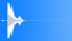 Metal Drops Steel Drop Impact Loud Slide Release Aluminum Bounce Ratt Sound Effect