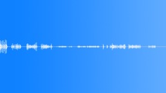 Metal Hits Metal Wood Junk Piece Wood Utensil Series Rattle Clinky V Sound Effect