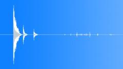 Metal Hits Metal Steel Bar Impact Hard Clank Loud Plate Vibrate Bang Sound Effect