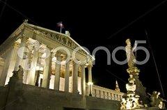 Parliament Stock Photos