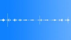 Foley Money Bills Falling Series x 11 Several Bills Drop Hardwood Fl Sound Effect